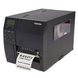 TEC B-EX4T2系列二维码条码机 ,苏州东芝代理