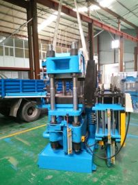 厂家促销全自动平板硫化机油压液压热压成型橡胶平板橡胶硫化机