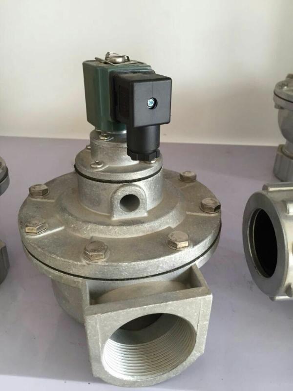 DMF-Z-25直角电磁脉冲阀价格