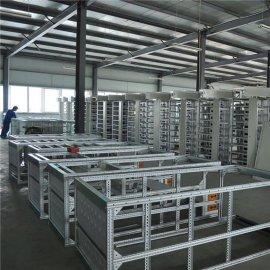 温州厂家供应GGD开关柜壳体 GGD 开关柜壳体成套设备 多款式批发