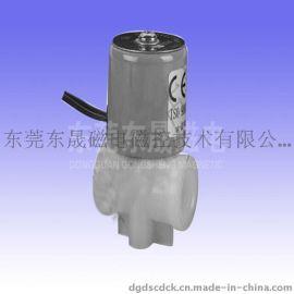 热水器耐高温电磁阀|两位两通电磁水阀