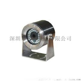 供应上海容方新品130万网络高清不锈钢微型防爆红外摄像机
