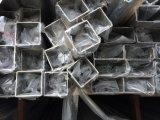 張家口玫瑰金不鏽鋼管 201不鏽鋼彩色管 拉絲紅古銅不鏽鋼