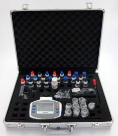 奥克丹H-1型COD测定仪,COD速测仪,便携式COD氨氮总磷总氮水质分析仪水质检测仪器