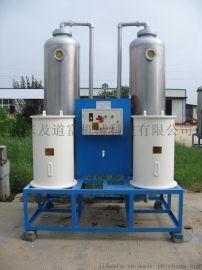 山东CRJH组合式钠离子交换器(全自动软水器)