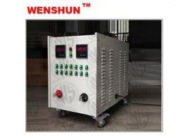 220V 100A浙江直流屏放电负载柜-上海直流屏放电测试负载检测设备