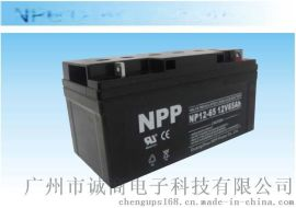 胶体铅酸蓄电池NPG12-65Ah|GEL BATTERY 12V65AH