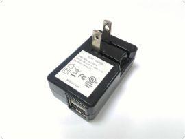 USB充电器 双USB口 UL认证 5V2A 5V2.1A充电器