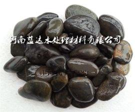安徽鹅卵石滤料 承托层砾石