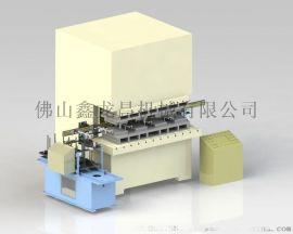 自动化机械手厂家、冲压自动化、多轴机械手构成