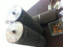 燃气站燃气G5.0滤芯高效率过滤器不锈钢滤芯