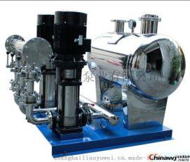 上海**无塔供水设备无负压二次加压供水设备不锈钢供水设备