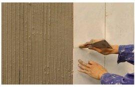 瓷砖粘接剂 25kg 郑州建材厂家直销