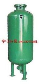 河南专业生产消防气压罐厂家