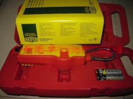 REFCO威科冷媒检漏仪STARTEK-C威科电子泄漏冷媒探测仪