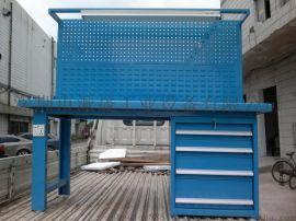 复合板重型钳工工作台