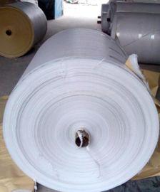 牛皮纸复合编织布 厂家直销纸塑复合布