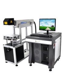 德国IPG 30W **杰明LM-S-YLP10\20\30FG 光纤激光打标机