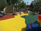 出口品質【中順】橡膠地磚 幼兒園橡膠地墊地磚