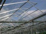 承接pc陽光板溫室大棚玻璃溫室大棚