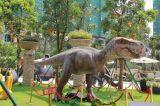 北京仿真恐龙道具出租