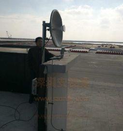 50公裏無線微波傳輸設備5854-30專業級
