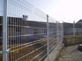 推荐护栏网 小区别墅锌钢护栏 锌钢护栏 简易组装式防盗围栏 别墅花园