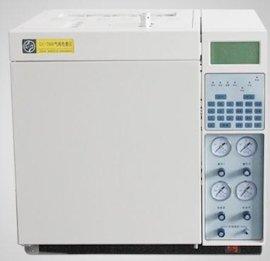 天然气组分及热值分析色谱仪