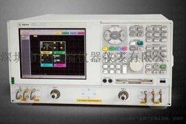 安捷伦网络分析仪E8357A