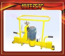 生产GM-2.2型电动钢轨打磨机