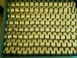 厂家供应不锈钢锁配件锁舌 精密铸造不锈钢锁舌
