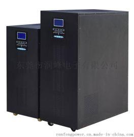 稳压器带UPS功能电源润峰UPS不间断电源工频在线式不间断UPS60KVA.380VUPS电源厂家哪个好