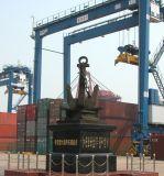 连云港至DUBAI国际海运