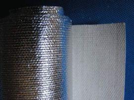 阻燃铝箔铝膜无尘石棉布