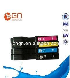 兼容再生理光墨盒GC21 GC31 GC41 韩国进口热转印墨水