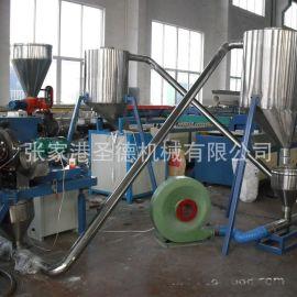 推荐PVC热切造粒生产线 PVC双螺杆造粒 质优价廉