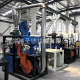 SMP-650磨盘式磨粉机 PE,PP, ABS, TPE, TPR, PC磨粉机