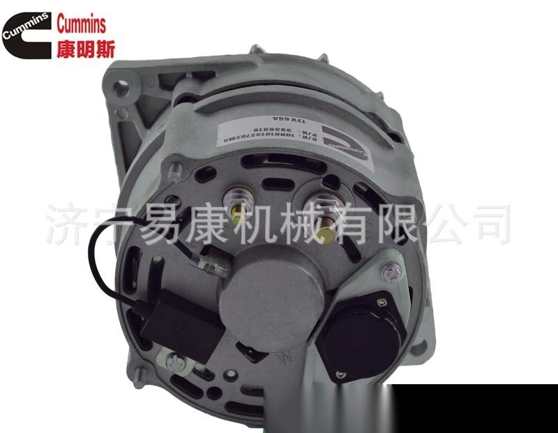 康明斯QSC8.3发电机 詹阳挖掘机发动机