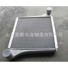 重汽 SITRAK C7H  中冷器重汽 SITRAK C7H  中冷器厂家直销价格图