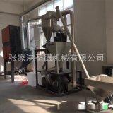 批发供应500型PVC刀盘式磨粉机 PVC管材型材破碎料磨粉机