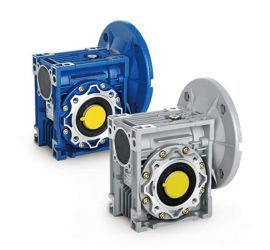 **紫光NMRW025涡轮蜗杆减速机流水线用减速机