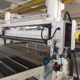 金韦尔PC PP PVC波浪板挤出生产线 PP波浪板材线