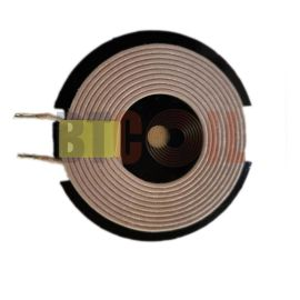 厂家**无线充电线圈、Qi标准线圈、无线充电器线圈