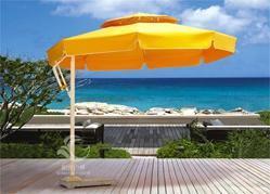 广州欧德YG-U956厂家直销沙滩伞边柱伞
