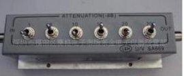 SA669衰减器669B