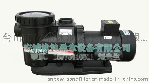 安浦KP2003泳池水泵220V/2HP