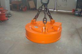 MW5-180標準型起重電磁鐵,吊運廢鋼專用
