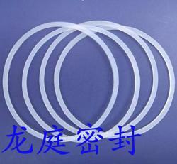 优质耐温硅胶垫片,食品级橡胶垫片