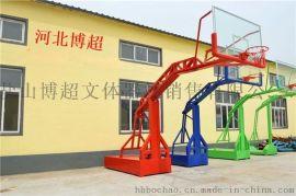 圆管篮球架专业生产厂家