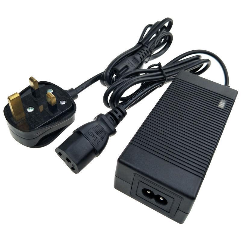 达康**专用29.4V2A电动滑板车充电器